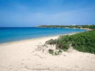 Vacanze a 900 metri dalla spiaggia, Calasetta