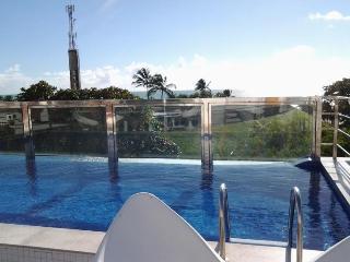 Flat Beira mar Tambaú,ótima localização