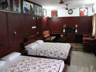 Arul Nakshatra Service Apartments, Coimbatore