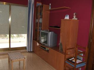 Bonito apartamento a dos minutos de la playa