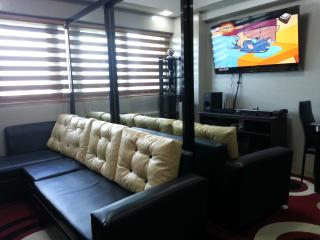 Condominium For Rent in  Marcos Hway  Cainta Rizal