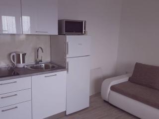 Apartman Magdalena Suite 1, Racisce