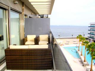 Fantastic Ibiza Royal Beach Penthouse 3 bed