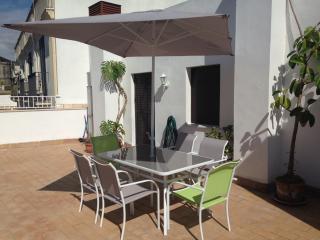 Bonito ático en pleno centro con terraza y garaje, Jerez De La Frontera