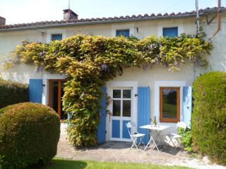 La Bodiniere-Charming gites 40 min from Puy du Fou, Moncoutant
