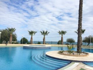 Apartamento con solarium en Campoamor, Cabo Roig