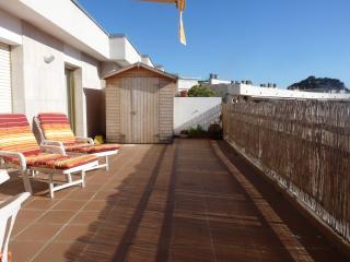 Acogedor apartamento a dos minutos de la playa, Tossa de Mar