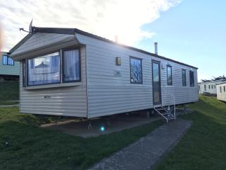 Casita....Static caravan on Newquay View Resort