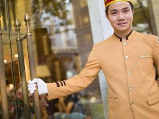 Hanoi Delano Hotel - Superior Room
