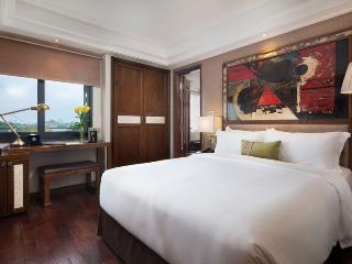 Hanoi Delano Hotel - Executive Room, Hanoï