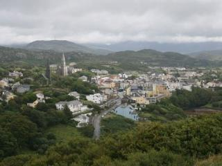 The Wilderness Bed and Breakfast, Clifden