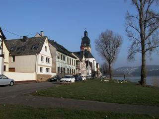 Ferienwohnung Nr. 3 - 'Festung Ehrenbreitstein'