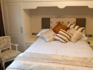Causeway Lodge - The Port Bradden Room
