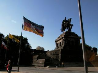 """Ferienwohnung """"Festung Ehrenbreitstein"""", Koblenz"""