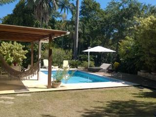 Linda casa em sitio perto melhores praias do Rio