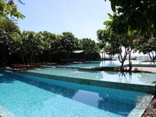 Condos for rent in Hua Hin: C6152