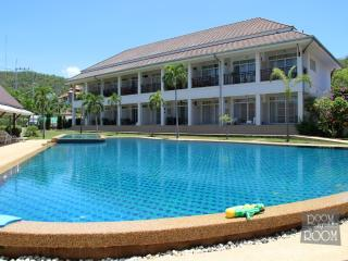 Villas for rent in Hua Hin: V5121