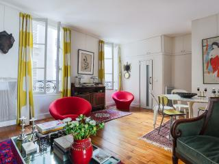 onefinestay - Rue Bayen private home, Parigi