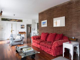 onefinestay - Via Angelo Brunetti apartment, Roma