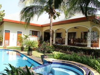Villas for rent in Khao Tao: V5243