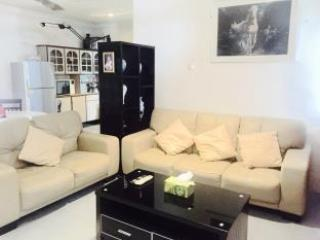 Sibu swanhouse apartment