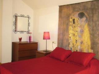 Apartamento de 2 habitaciones en Salamanca