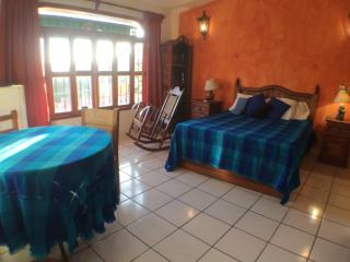Zapotillo Private Room at El Tamarindo La Ropa