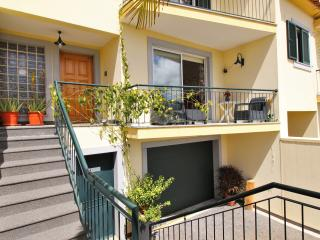 PKVillas - Wonderful View Over Funchal City 4BDR