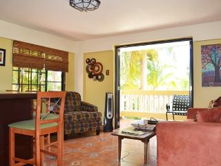 Casa D Palma Unit 1 Walking Distance to SandyBeach, Rincon