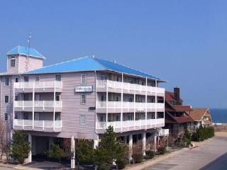 Beautiful Ocean View Hotel Condo on 127th Street, Ocean City