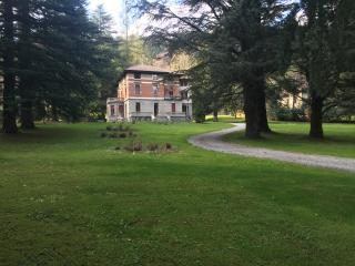 Parco Cambria Natura e Relax, Lanzo d'Intelvi