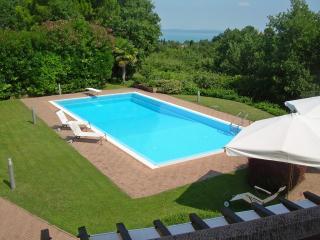 Villa dei Salici, Province of Brescia