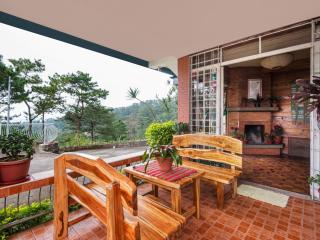 The Green House at Lani's Place 5 BR/2 CR House, Baguio