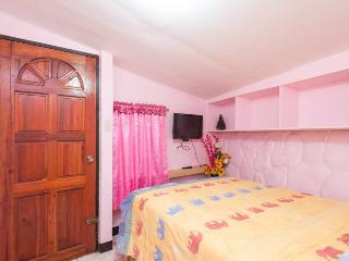 Tiptop Baguio Transient House Unit 203 – 1 Bedroom/1 Bathroom apartment – sleeps 2