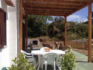 Casa vacanze a Ventotene, vicina al mare e al centro