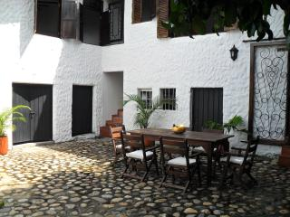 hostal casa de los virreyes, Mariquita
