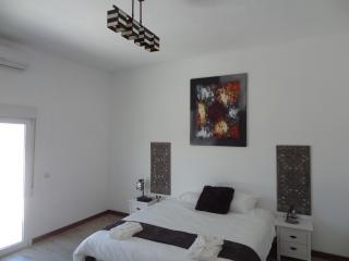 Cortijo Oro Verde FLAMENCO chambre d'hôte 30m², Tabernas