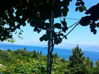 Beautiful place on the peninsula Peljesac., Trpanj