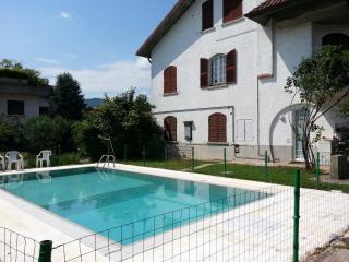 Appartamento con piscina a 4 km da Bergamo, Bergame