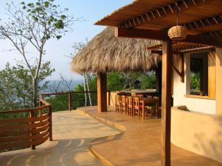 Casa Monte Pacifico, Playa San Agustinillo
