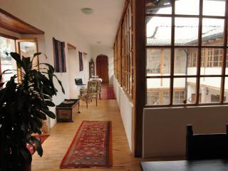 Casa Rocafuerte - Su hogar en Quito