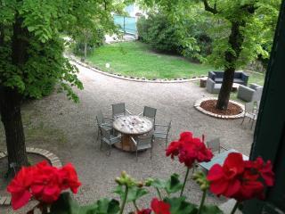 Mas en pierre à 50 m du centre ville avec parc, Saint-Remy-de-Provence