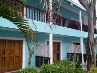 boxy apartments punta cana, near the beach 1bdr