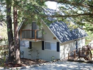 Pine Mountain Getaway~walk to beach, kid friendly