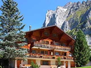 Chiebrendli, Grindelwald