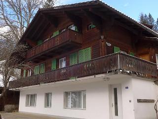 Caroline, Grindelwald