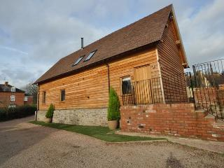 41983 Barn situated in Malvern (12 mls N)