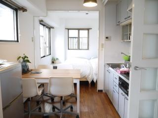 New Open!! Shinsaibashi Suite Room, Osaka