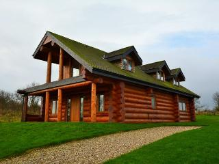 41806 Log Cabin in Ripon, North Stainley