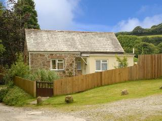 POLGC Cottage situated in Mevagissey (4mls N)